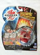 Bakugan Dragonoid Evolved