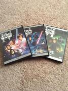 Star Wars DVD Limited