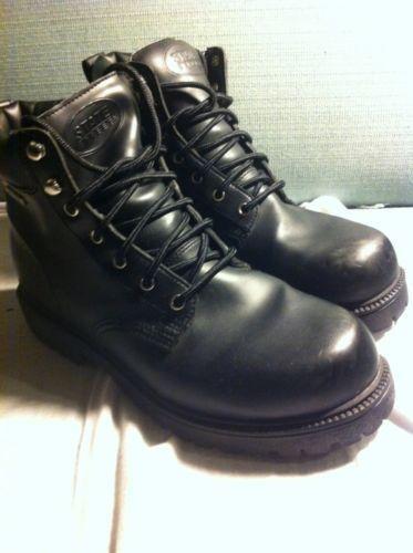 State Street Boots Ebay