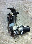Citroen C1 Power Steering