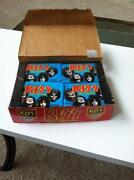 Kiss Donruss Cards