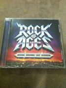 Rock of Ages CD