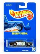Hot Wheels 1991