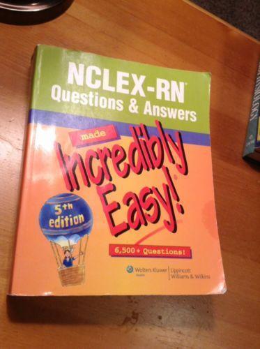 Incredibly Easy: Books   eBay