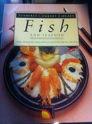Best-Ever Cook's Collection Fish and Seafood, Linda (ed.) Doeser, Very Good,