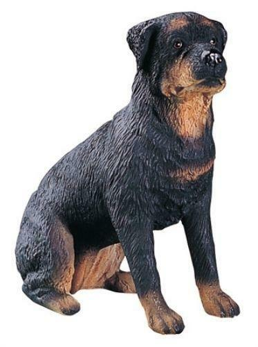 rottweiler statue ebay. Black Bedroom Furniture Sets. Home Design Ideas