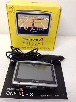 Tom Tom GPS ONE XL S