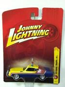 Johnny Lightning Chevelle