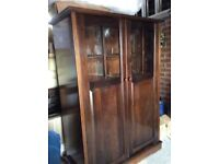 Boori wardrobe From the country collection Solid English Oak delivery avalible