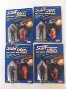 Star Trek Figure Lot