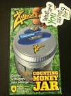 Money Counting Bank