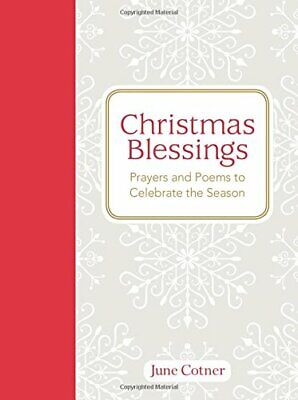 Christmas Blessings  Prayers and Poems to Celebrate the Season ()