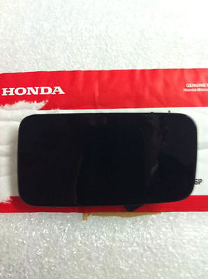 GENUINE HONDA CIVIC OS FRONT BUMPER TOW EYE COVER 2006 2011 ALL COLOURS
