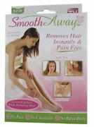 Smooth Away Hair Removal