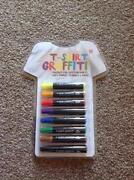 T Shirt Pens