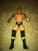 WWE HBK
