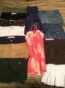 Juniors Hollister Lot