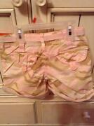Girls Camo Shorts