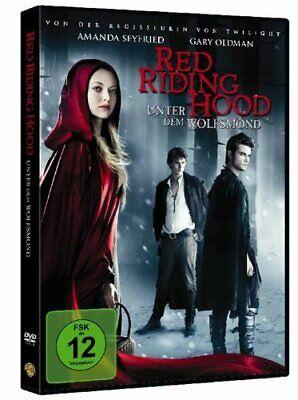 ter dem Wolfsmond - DVD / Blu-ray - *NEU* (Red Riding Hood)