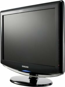 "Samsung 19"" LCD TV/Monitor"