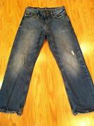 Mens American Eagle Jeans Relaxed