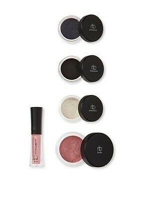 Naturale Beauty Complete Beauty Transformation Make-Up Kit  5 Pieces (Transformation Make Up)