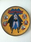 Batman Collector Plate