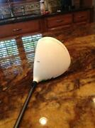 TaylorMade TP Driver Shaft