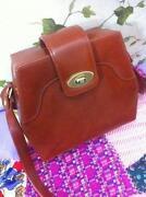 Vintage Box Bag