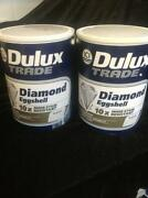 Dulux Diamond Eggshell