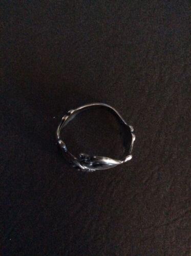 Avon Spoon Ring Ebay