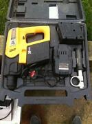 24V SDS Cordless Drill
