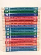 Childrens Encyclopedia Set