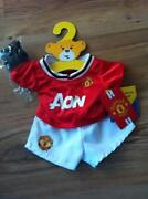 Build A Bear Manchester United
