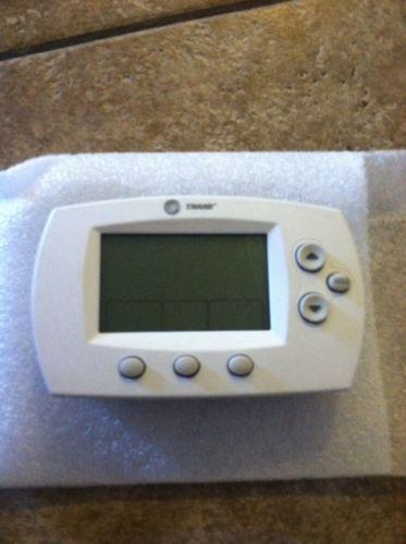 Carrier Heat Pump Thermostat