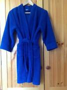 Boys Dressing Gown 10