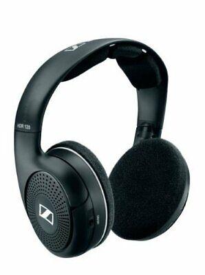 Sennheiser HDR 120 Additional Wireless Headphones - Black