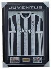 Juventus Jerseys Signed Soccer Memorabilia