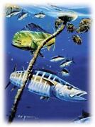 Fishing T Shirt