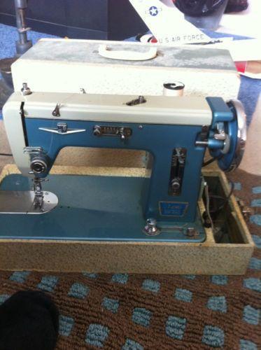 Montgomery Ward Sewing Machine EBay Amazing Montgomery Ward Sewing Machine Manual