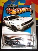 Hot Wheels Treasure Hunt Dodge