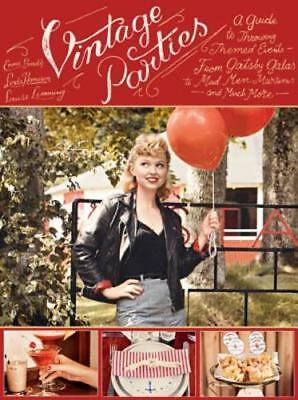 Vintage Parties: A Guide to Throwing Themed Eventsafrom Gatsby Galas to Mad Men](Gatsby Themed Party Men)