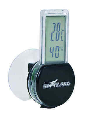 Trixie Thermometer/ Hygrometer digital
