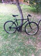 Used Raleigh Bikes