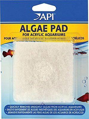 API ALGAE PAD For Acrylic Aquariums 1-Count Container
