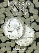 Jefferson Nickel 1938-1961
