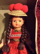 Vintage German Doll
