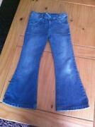 Girls Jeans Age 7 Years