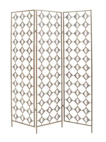 metal screen room divider ebay