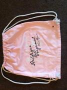 Small Cotton Drawstring Bag